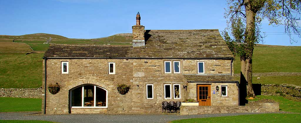 Mile House Farm Country Cottages | Luxury Self-Catering Holiday Accommodation in Wensleydale - in the beautiful Yorkshire Dales